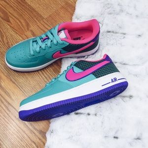 New Nike Air Force 1 Now